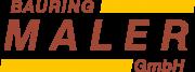 Logo Bauring Maler GmbH