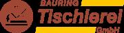 Logo Bauring Tischlerei
