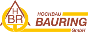 Logo Hochbau Bauring GmbH