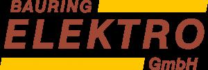 Logo Bauring Elektro GmbH